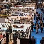 Momad Shoes recibió 5.126 profesionales