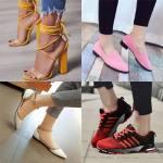 Tus zapatos dicen mucho más de ti de lo que piensas.