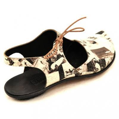 Zapatos ALPINE de Cydwoq