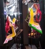 Zapatos Mambrini