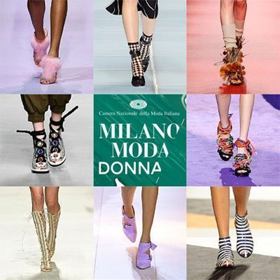 Milano Moda Donna - Milán Fashion Week