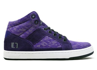 Zapatillas urbanas Shooter Berry de John Foos