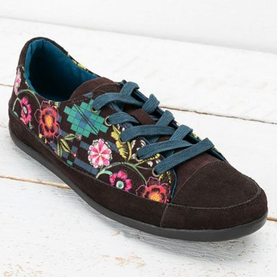 Sneakers Happy de Desigual
