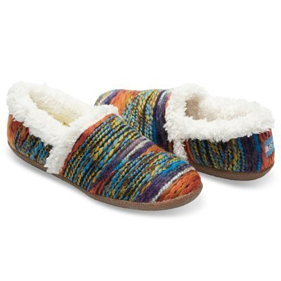 Zapatillas multicolor de Toms
