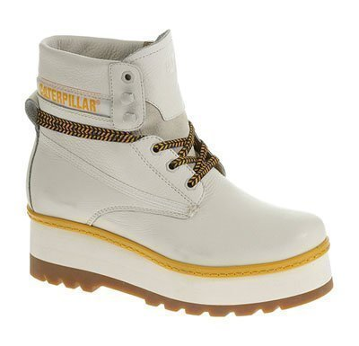 Botas HIGH HOPES WHITE de Cat