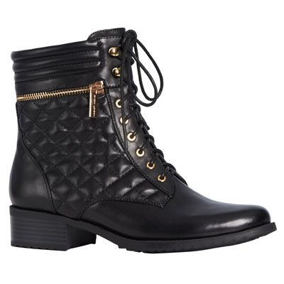 Botas MESSINA de Sacha London