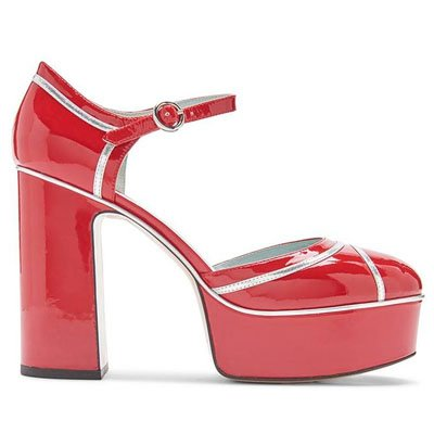 Zapatos EDIE MARY JANE de Marc Jacobs