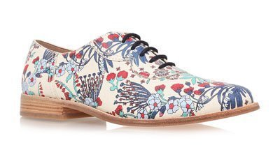 Zapato Oxford Marc By Marc Jacobs