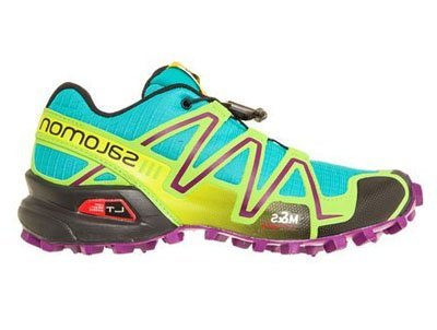 Zapatilla SPEEDCROSS 3 de Salomon
