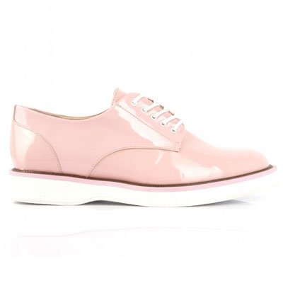 Zapatos Derby VIGGO Rose de Mellow Yellow