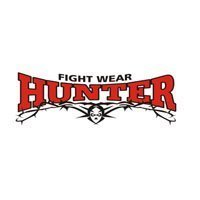 Hunter Fight Wear, la indumentaria que eligen los deportistas