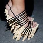 Zapatos arquitect贸nicos de Winde Rienstra